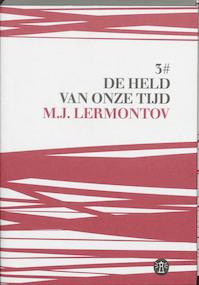 De held van onze tijd - Michail Lermontov (ISBN 9789046440032)