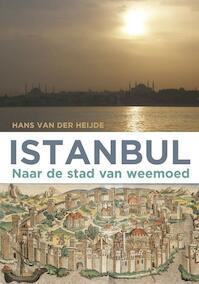 Istanbul - Hans van der Heijde (ISBN 9789020410297)