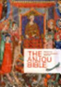 The Anjou Bible - Jan van der Stock, Lieve Watteeuw (ISBN 9789042924451)