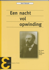 Een nacht vol opwinding - Henri Poincare (ISBN 9789050410489)
