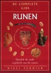 De complete gids runen - Nigel Pennick, Hans Keizer (ISBN 9783829079358)