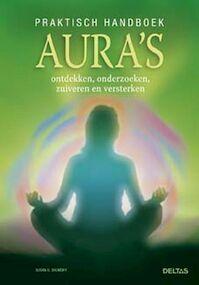 Praktisch handboek Aura's - Susan G. Shumsky (ISBN 9789044712353)