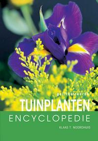 Tuinplanten encyclopedie - K.T. Noordhuis, Gerda Leegsma (ISBN 9789036609470)