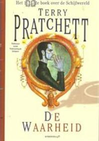 De waarheid - Terry Pratchett (ISBN 9789022534014)