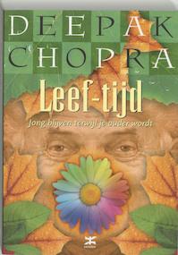 Leef-tijd - D. Chopra (ISBN 9789021544878)