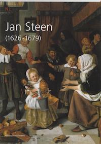 Jan Steen 1626-1679 - W. Kloek (ISBN 9789040089916)