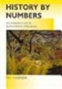 History by numbers - Pat Hudson (ISBN 9780340614686)