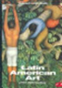 Latin American art of the 20th century - Edward Lucie-smith (ISBN 9780500202609)