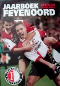 jaarboek Feyenoord seizoen 2000-2001 - N/A