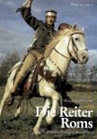 Die Reiter Roms III - Marcus Junkelmann (ISBN 9783805312882)
