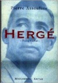 Hergé - Pierre Assouline (ISBN 9789029060325)