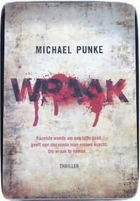 Wraak - Michael Punke (ISBN 9789061120926)