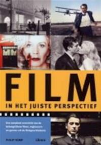 Film - in het juiste perspectief - Philip Kemp (ISBN 9789089981561)