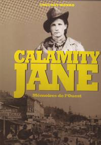Calamity Jane - Gregory Monro (ISBN 9782842303891)