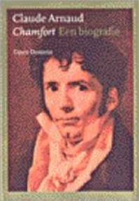 Chamfort - Claude Arnaud, Edu Borger (ISBN 9789029500081)