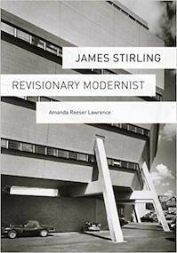 James Stirling - Amanda Lawrence (ISBN 9780300170054)
