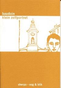 Klein zelfportret - E. Baudoin (ISBN 9789075504446)