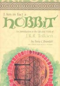 I Am in Fact a Hobbit - Perry C. Bramlett, Joe R. Christopher (ISBN 9780865548510)