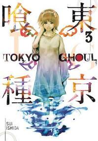 Tokyo Ghoul 3 - Sui Ishida (ISBN 9781421580388)