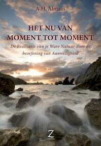 Het Nu van moment tot moment - A.H. Almaas (ISBN 9789077478240)