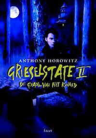 Grieselstate / 2 De graal van het kwaad - Anthony Horowitz (ISBN 9789050165129)