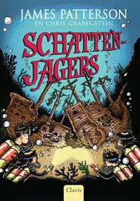 Schattenjagers - James Patterson, Chris Grabenstein, Mark Shulman (ISBN 9789044822885)
