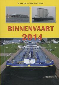 2014 - W. van Heck, A.M. van Zanten (ISBN 9789060133910)