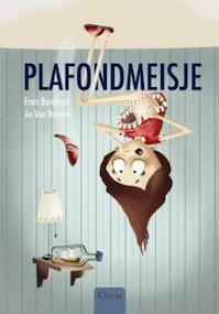 Plafondmeisje - Fran Bambust (ISBN 9789044817201)