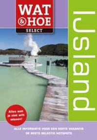IJsland - A.f. Stonehouse (ISBN 9789021552859)