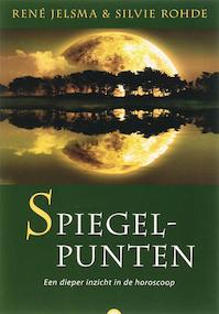 Spiegelpunten - R. Jelsma, Shelley Rohde (ISBN 9789062710263)