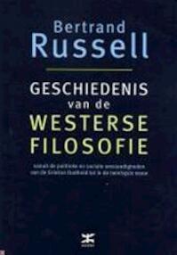 Geschiedenis van de westerse filosofie - Bertrand Russell (ISBN 9789021583945)