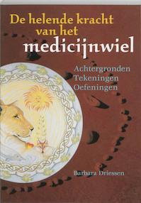 De helende kracht van het medicijnwiel - B. Driessen, Bart Driessen (ISBN 9789073798618)