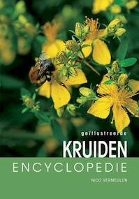 Kruidenencyclopedie - N. Vermeulen (ISBN 9789036610797)