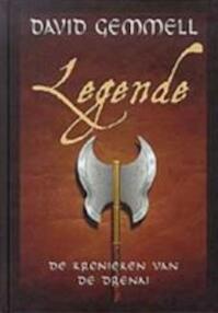 Legende - David. Gemmell (ISBN 9789029068932)