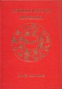 Astrologische mandala - Rudhyar (ISBN 9789062716739)