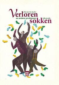 Verloren sokken - Floortje De Backer (ISBN 9789460015335)