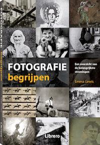 Fotografie begrijpen (ISBN 9789089987891)