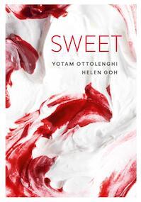 Sweet - Yotam Ottolenghi, Helen Goh (ISBN 9789059567580)