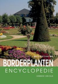 Geillustreerde borderplanten encyclopedie - Hanneke van Dijk (ISBN 9789036610711)