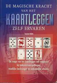 De magische kracht van het kaartleggen zelf verklaren - Susanne Redlin (ISBN 9789043806046)