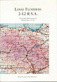 Losse flodders 2-12 r.v.a. - Venema (ISBN 9789090069845)