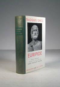 Tragiques Grecs - Euripide