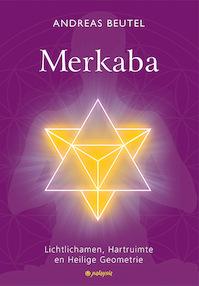 Mer-Ka-Ba - Andreas Beutel (ISBN 9789492412461)