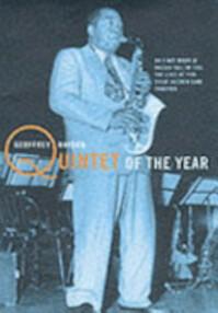 Quintet of the Year - Geoffrey Haydon (ISBN 9781854104540)