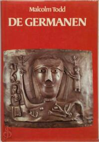 De Germanen - Malcolm Todd (ISBN 9789022837238)