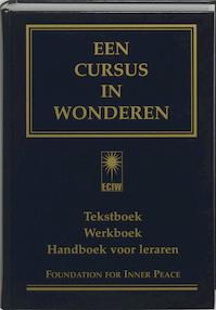 Een cursus in wonderen - Unknown (ISBN 9789020283174)