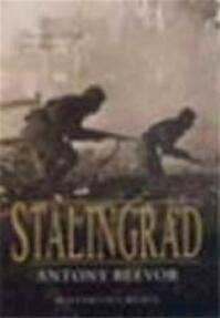 Stalingrad - A. Beevor (ISBN 9789050184243)