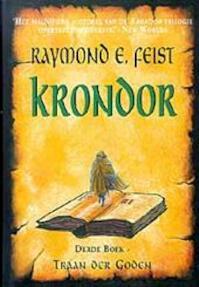 Krondor - Raymond E. Feist (ISBN 9789029069359)
