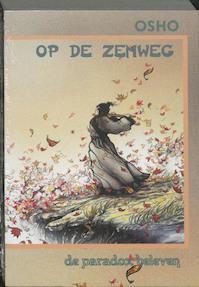 Op de zenweg - Osho (ISBN 9789059800236)