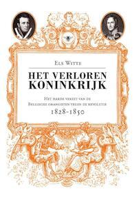 Het verloren koninkrijk - Els Witte (ISBN 9789085426561)